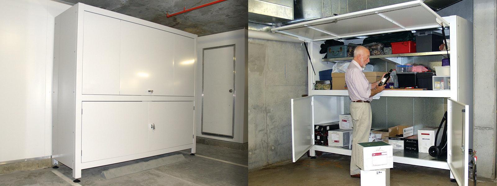 steel-garage-storage-unit