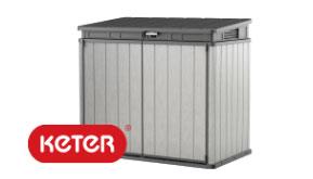 Shop for Keter Storage sheds tile